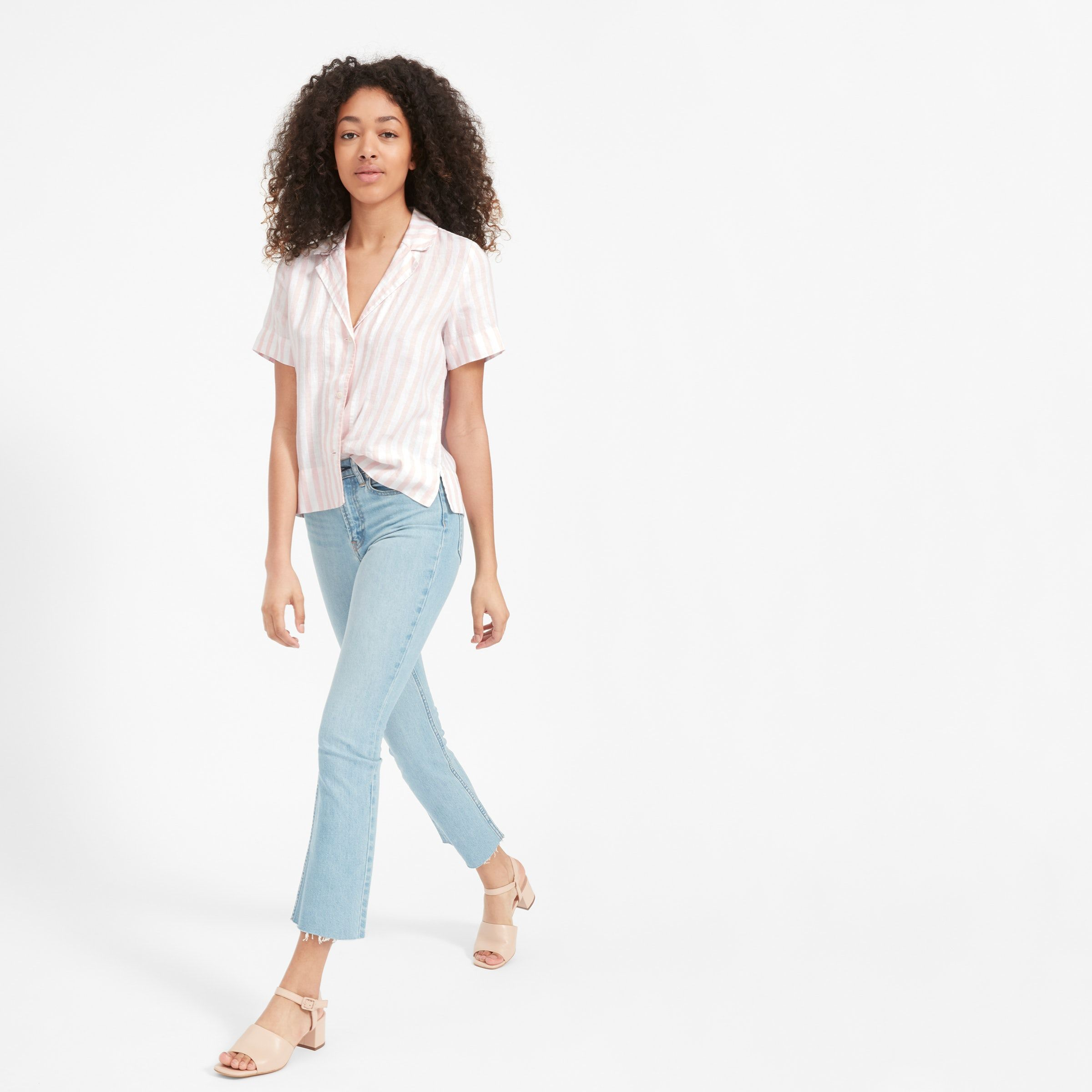 Shop Everlane now for our custom curated collection of