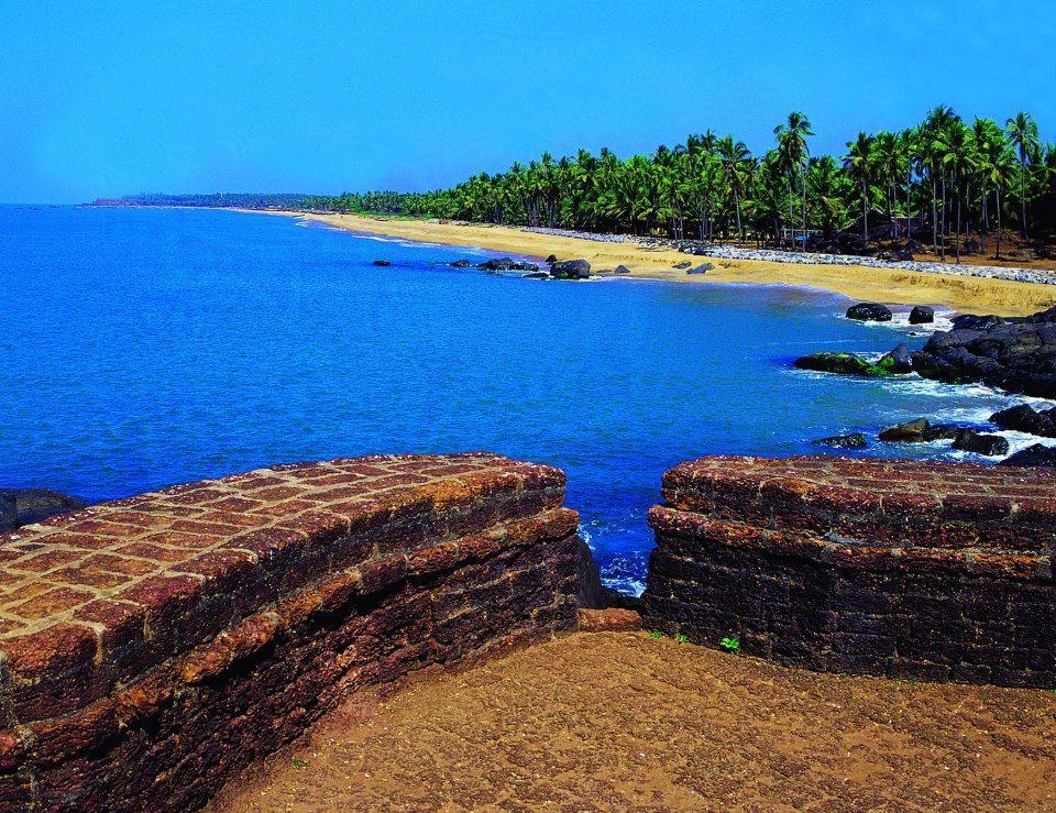 Bekal Beache Kerala