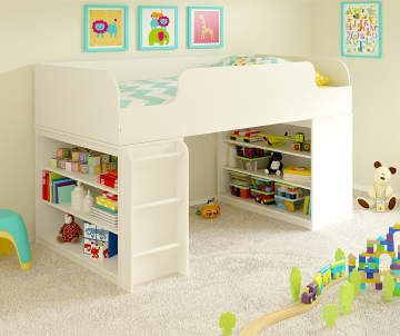 Best New Furniture Furniture Big Lots White Loft Bed 640 x 480