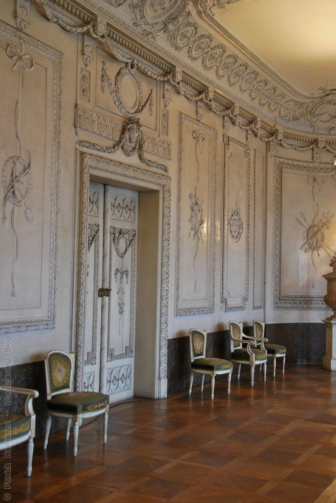 The new residenz in bamberg germany interior and staterooms