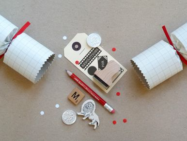 Surprise crackers how fun it would be to make your own diy surprise crackers how fun it would be to make your own diy crackers solutioingenieria Choice Image