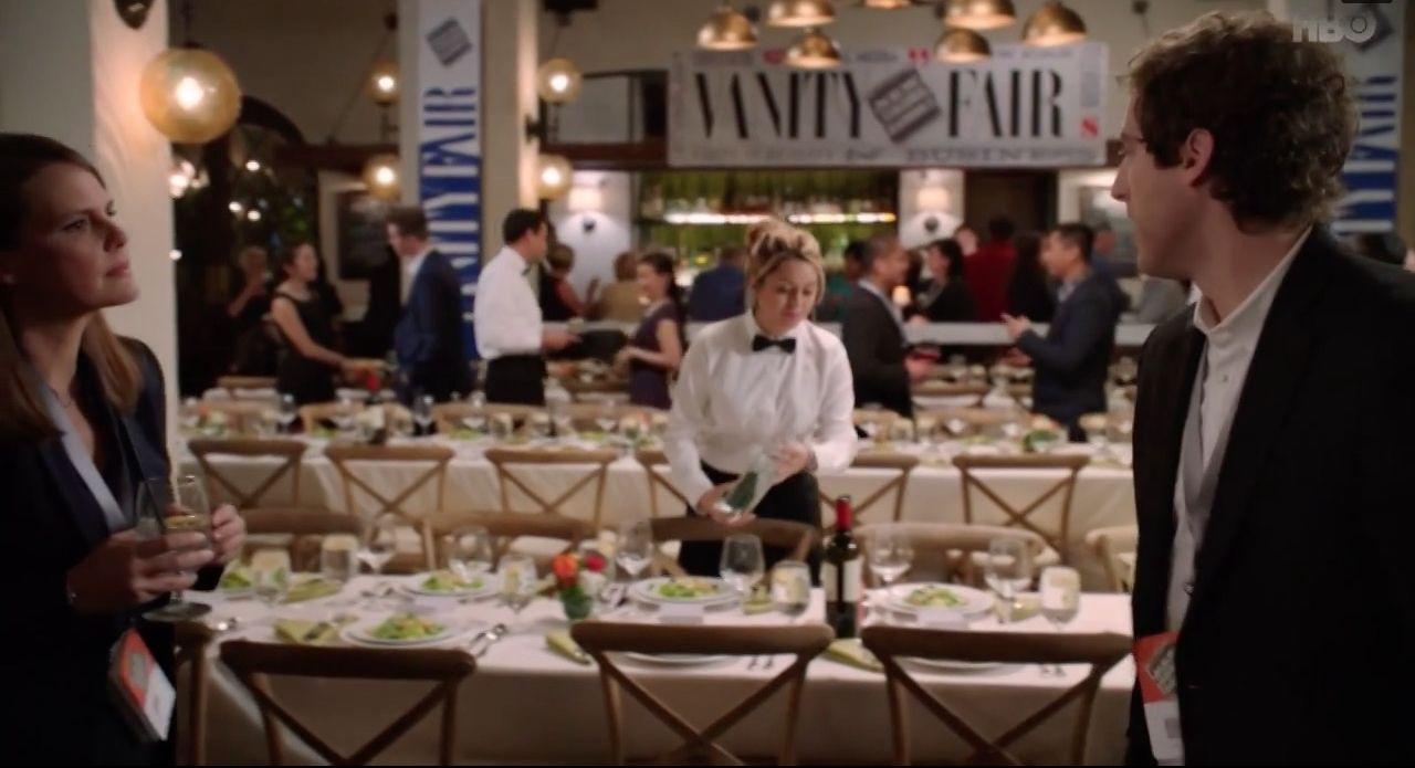 Superior Vanity Fair   Silicon Valley TV Show Scene