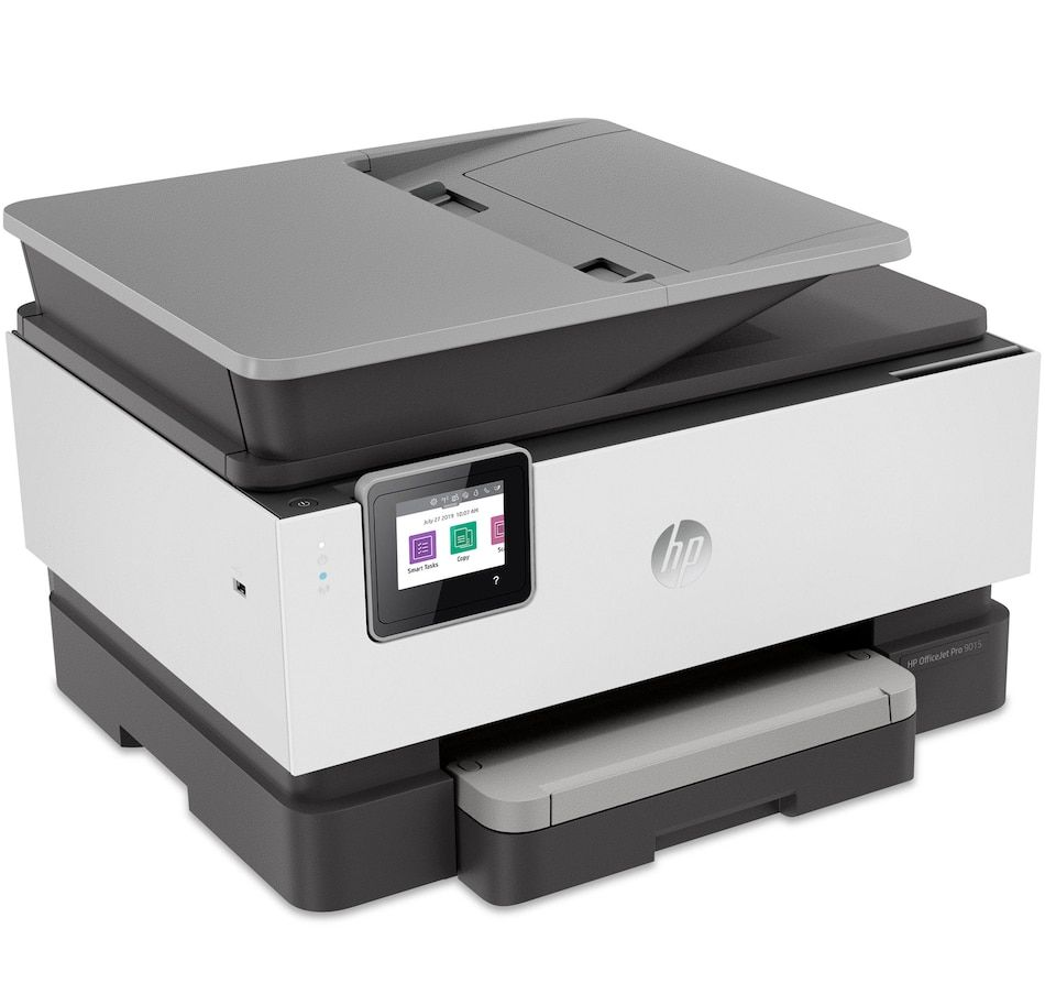 Hp Officejet Pro 9015 All In One Printer Multifunction Printer