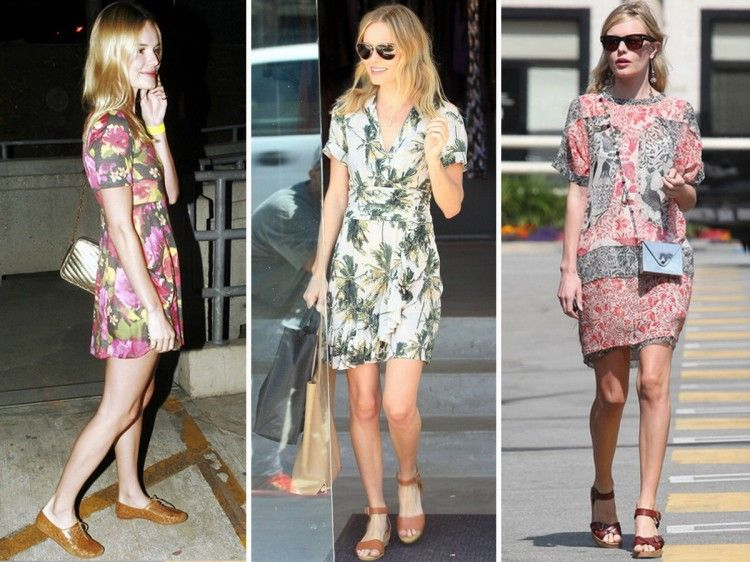 KATE BOSWORTH STYLE | My Daily Style en stylelovely.com