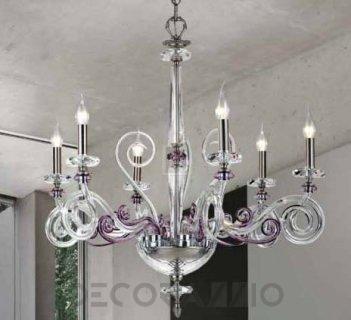 #lighting #celling_lamp #cellinglamp #interior #design #interiordesign  Светильник  потолочный подвесной Euroluce Cloe, ClL6SSW
