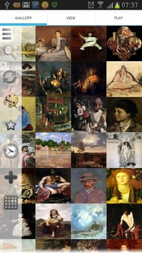 Download ErgsArt - Artworks at a glance!: Various figure studies, Da Vinci, Leonardo, ?