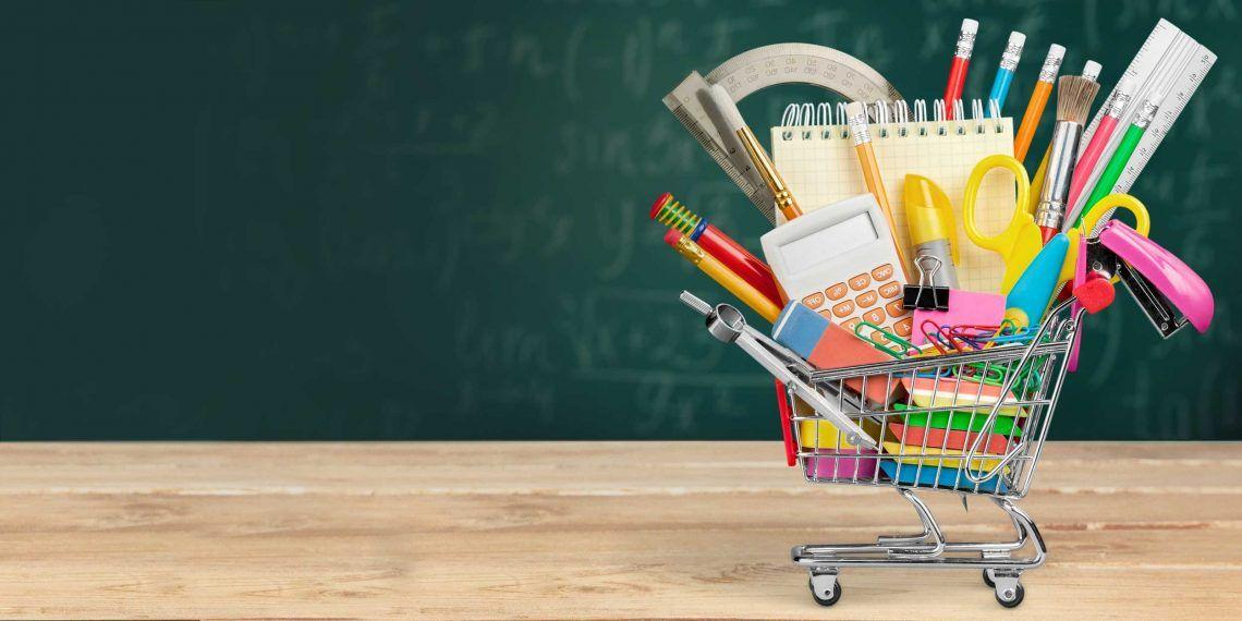 Лайфхак как сэкономить на покупках для школы Лайфхакер