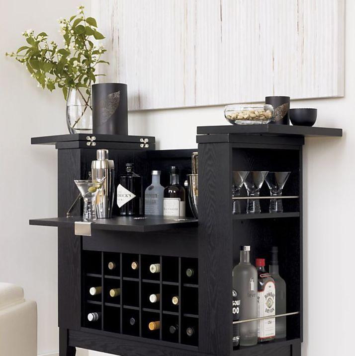 Entertainment Bar Furniture: Mini Bar Furniture For Stylish Entertainment Areas