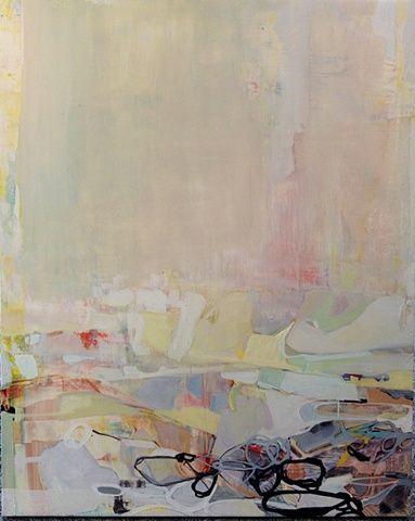 Summer Rain, 2012, Christina Foard