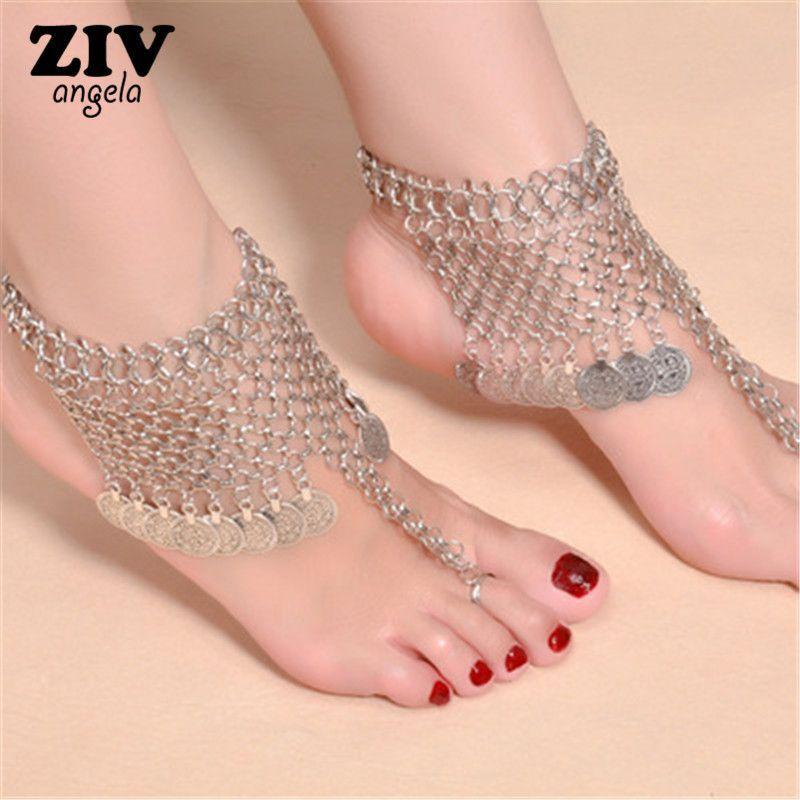 Get The Latest Fashion Jewelry barefoot sandals beach foot jewelry ankle  bracelet cheville enkelbandje boho anklet bohemian anklets for women  tobillera Buy ... 7872418287da