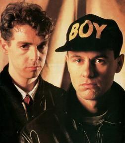 Pet Shop Boys West End Girls Pop Perfection Pet Shop Boys