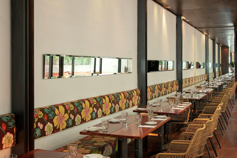 Galeria de Restaurante Arturito / Candida Tabet Arquitetura - 10