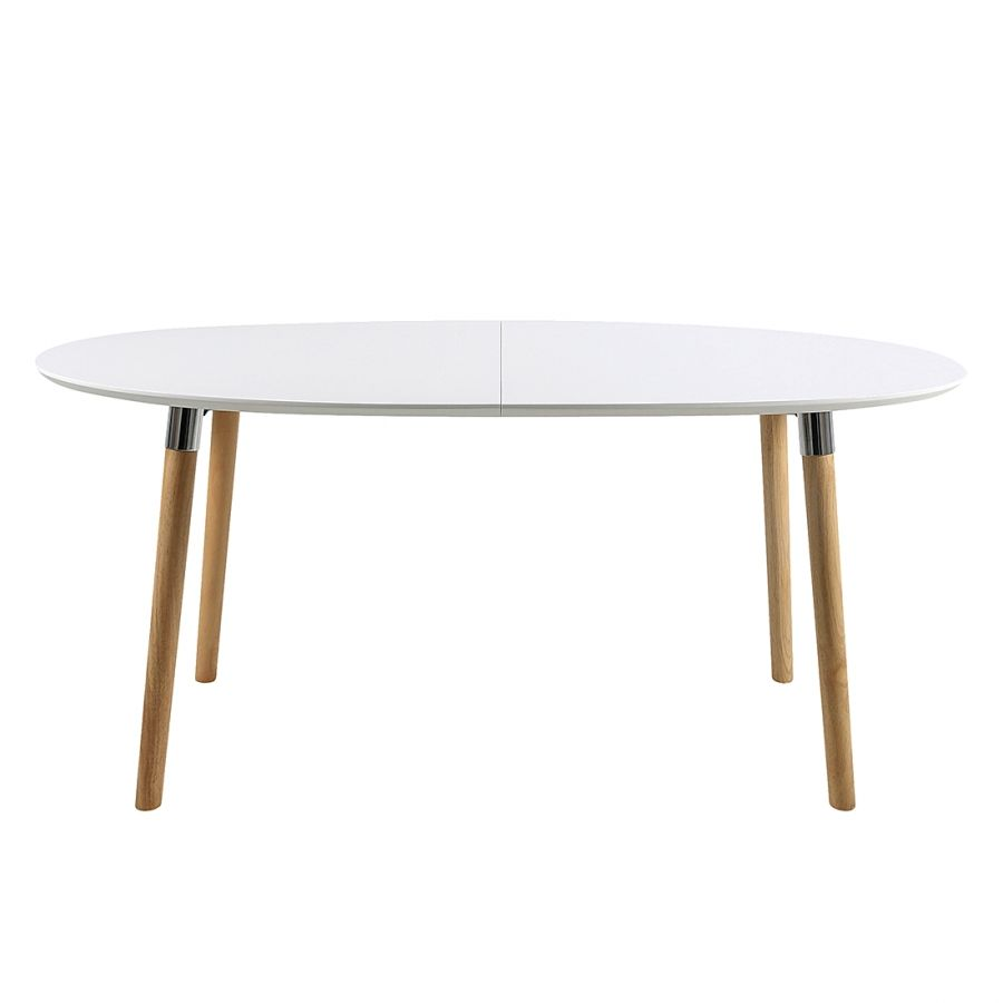 Esstisch Becky Mit Ausziehfunktion Extendable Dining Table Table Table Furniture