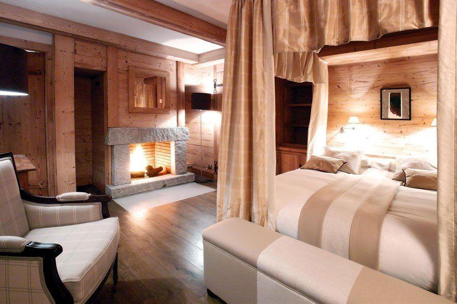 Ski chalets for sale fireplace chalet interior ski for Innendekoration chalet