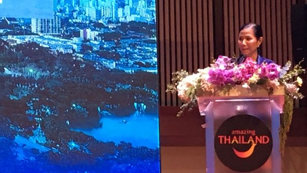 Thailand Banking on New Tourism Ideas to Stay Ahead in Southeast Asia