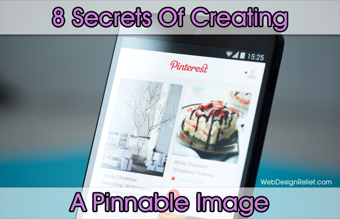 Wondering what makes an image popular on Pinterest? Find out, so you can make your own Pinterest board successful!