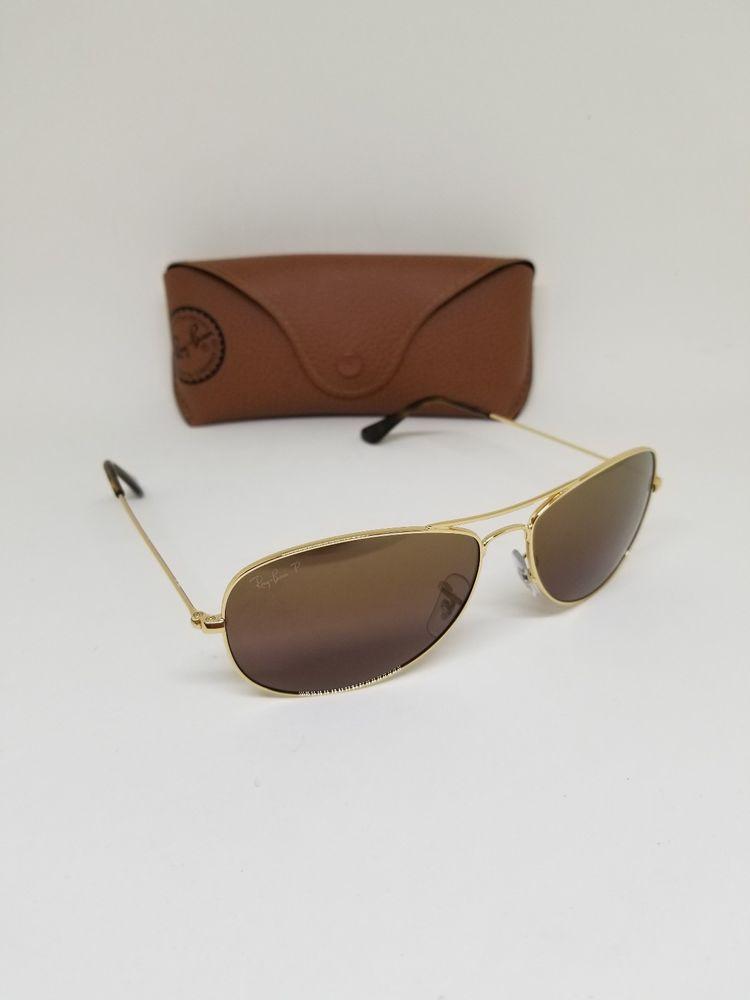 a0196260e7c RAY-BAN P 3562 POLARIZED SUNGLASSES BEAUTIFUL DESIGN AUTHENTIC (C108)   fashion