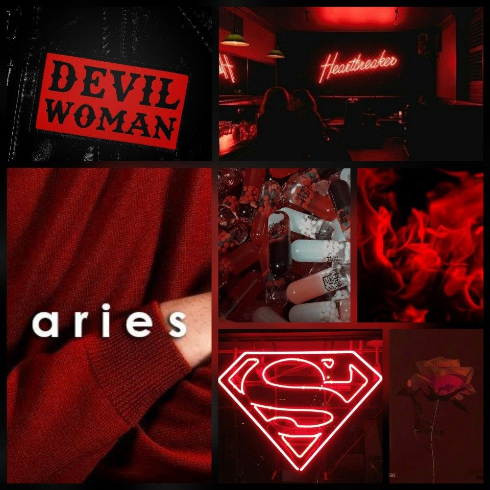 Aries Aesthetic Wild Soul Aries Aesthetic Aries Wallpaper Aries Sign