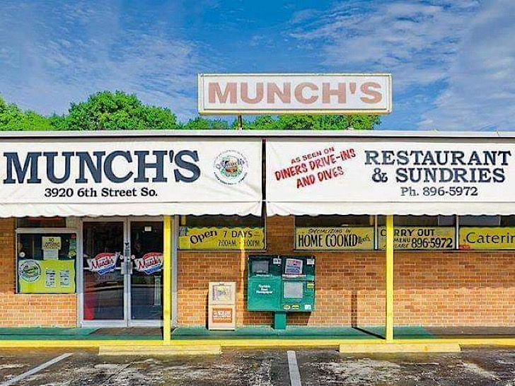 Tampa Bay's 25 most important oldschool lunch spots