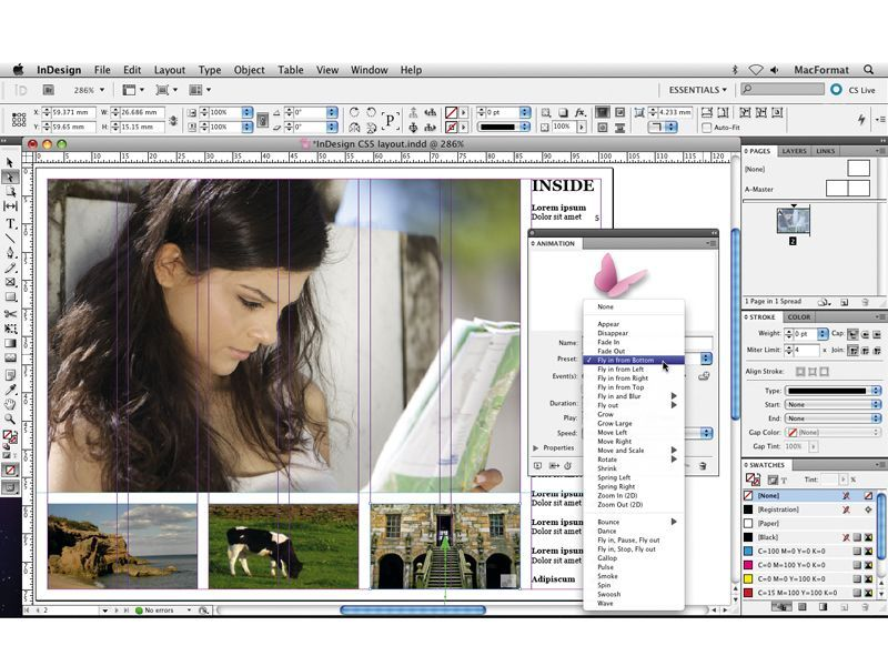 Adobe Indesign Cs5 Review