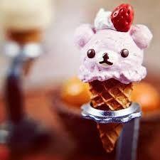 Resultado de imagen para helados tumblr
