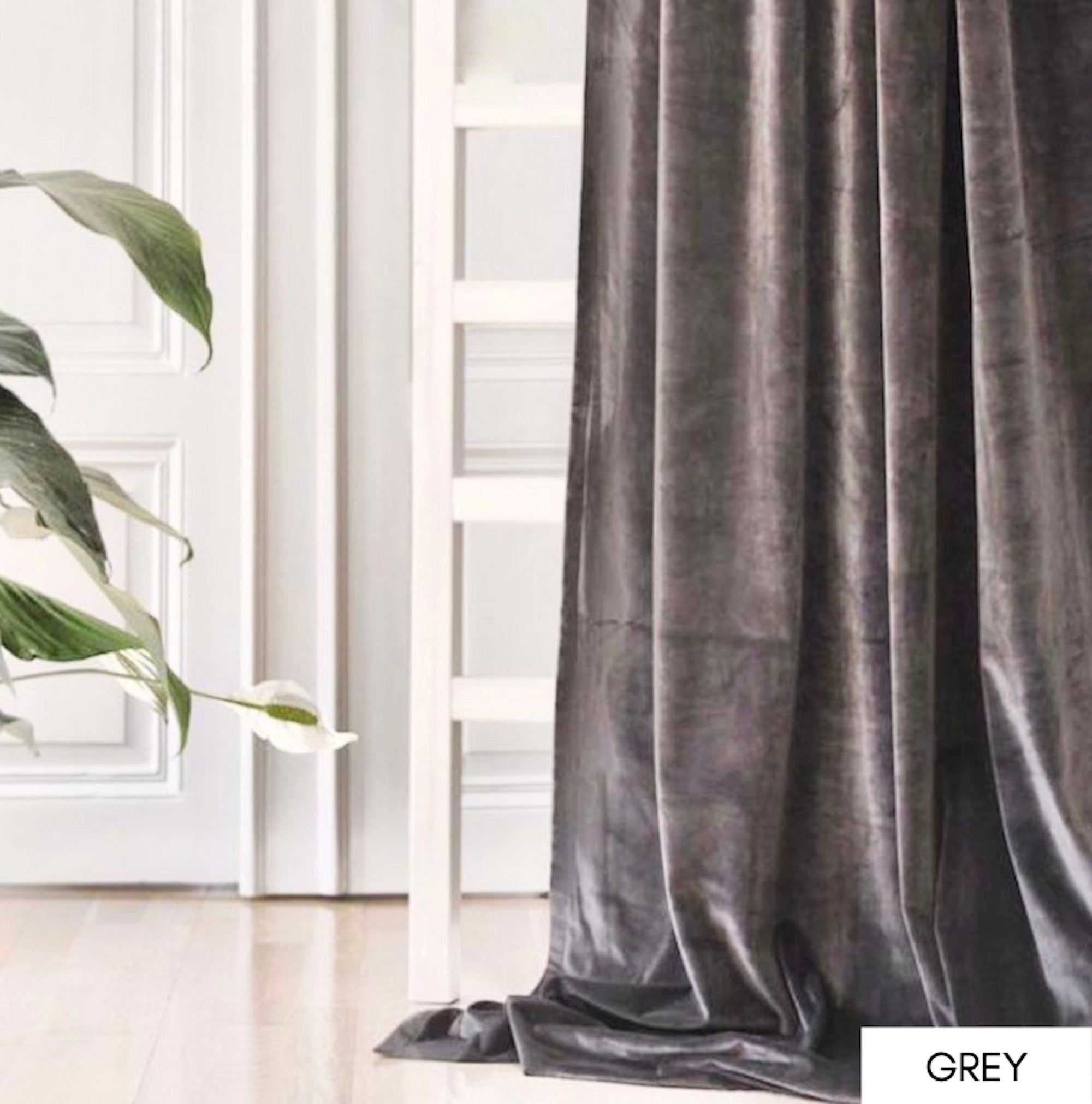 Velvet Curtains Living Room Curtains Curtains For Living Room