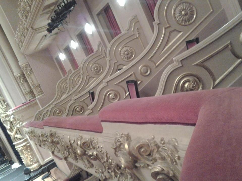 Teatro Municipal / Rio de Janeiro
