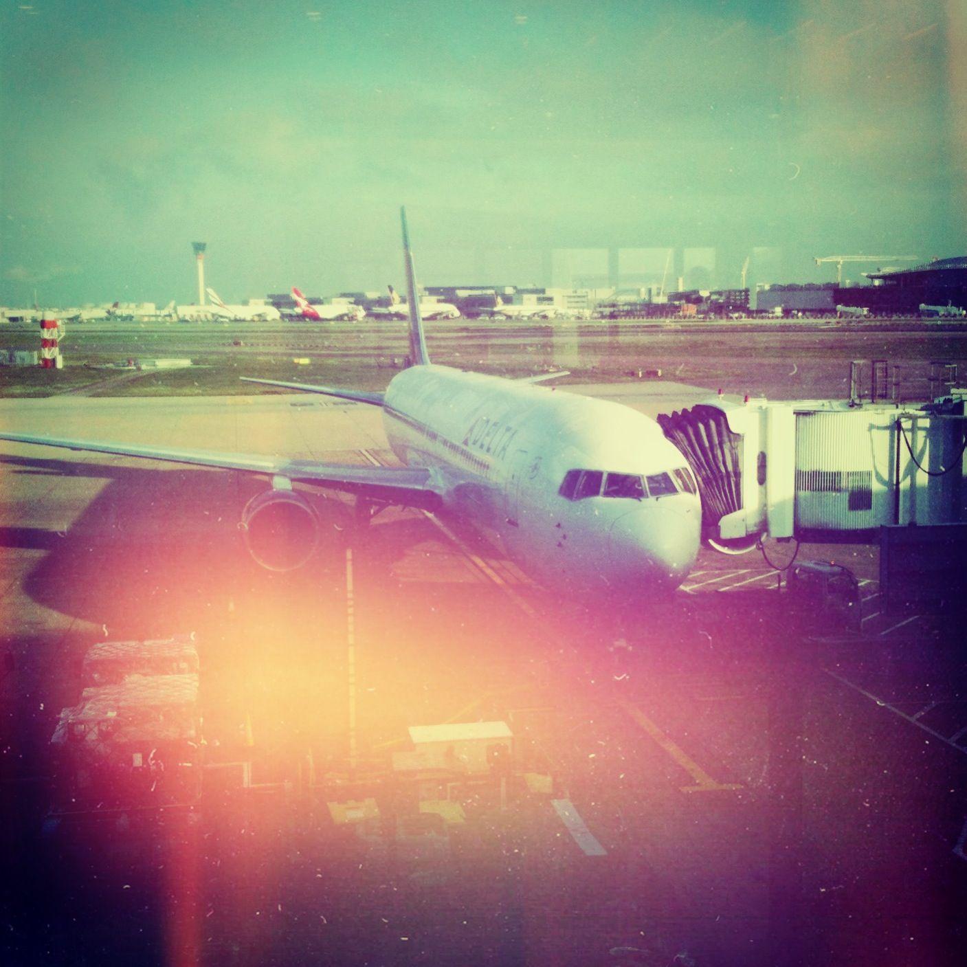 London Heathrow