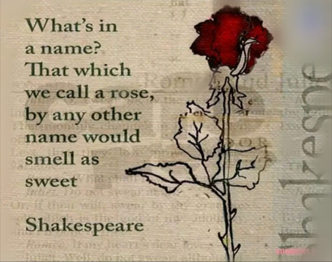 Pin by Mahesh M. on Be loving | Famous shakespeare quotes, Shakespeare quotes, Rose quotes