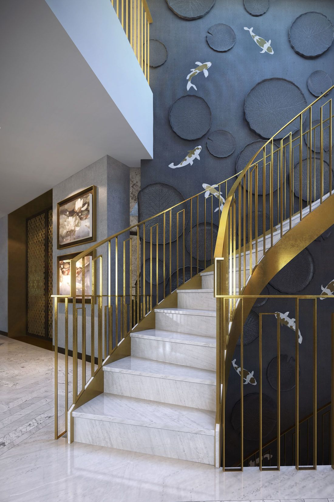 International Luxury Architects & Interior Designer ...
