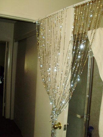 Beaded Crystal Curtains Crystal Curtains Room Decor Hippie Home Decor