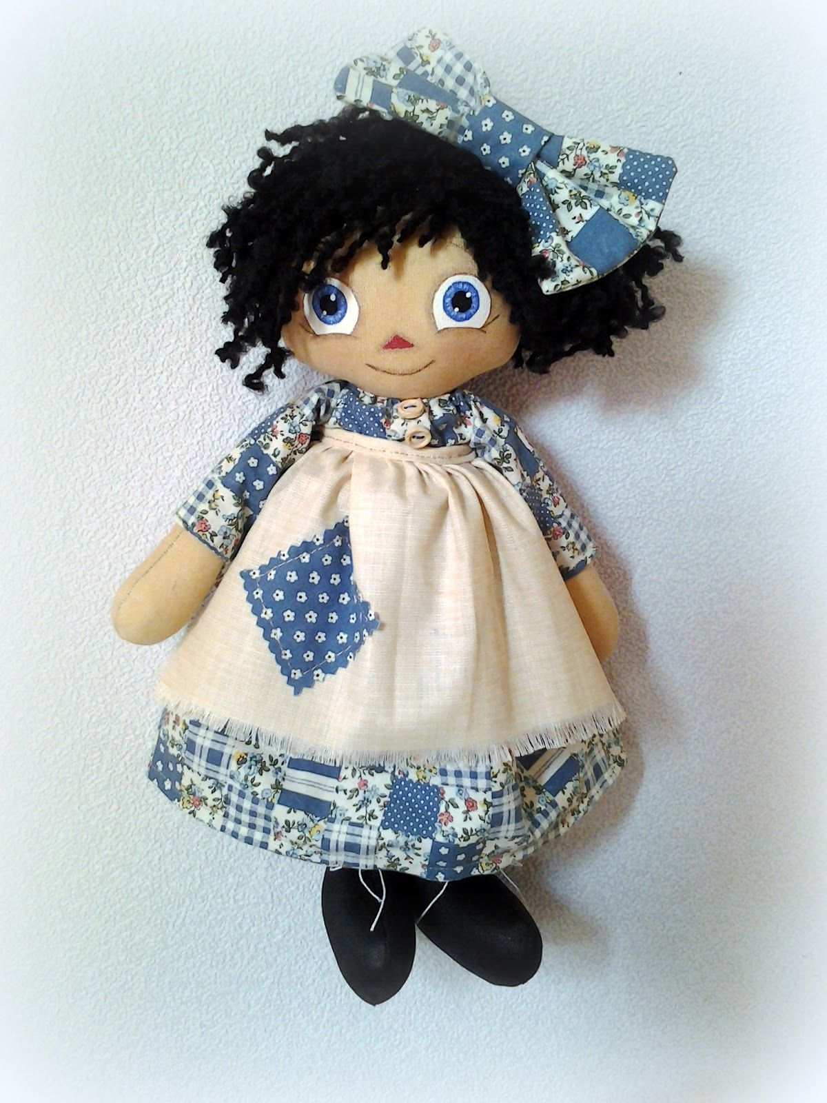 Выкройка к кукле реггеди энн фото 103