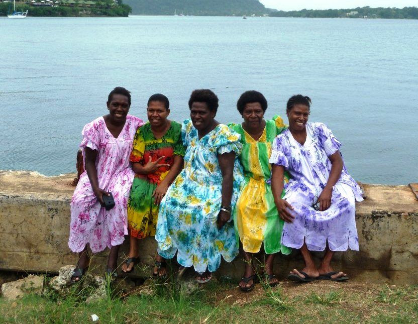 Pin by Anne Perrott on Colour my world | Vanuatu, West papua, South pacific