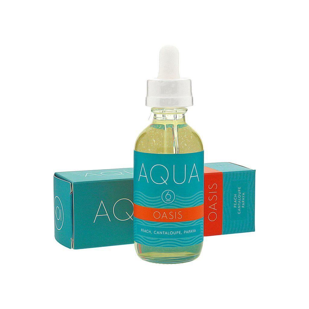Oasis EJuice by Aqua Vape juice, Juice, Juice flavors