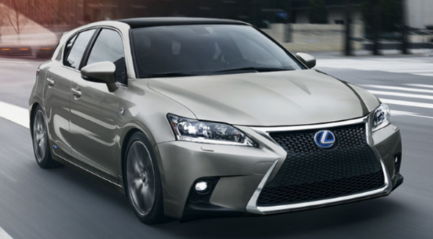 2020 Lexus Ct200h F Sports Changes Interior Specs The 1st Ct Lexus Was Debuted In 2011 Plus It Was Actually The Most C Lexus Ct200h Lexus Dealership Lexus
