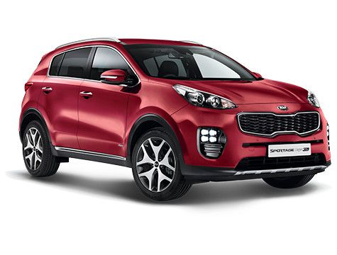 All New Kia Sportage 2016 Compact Suv 4x4 Motors Uk