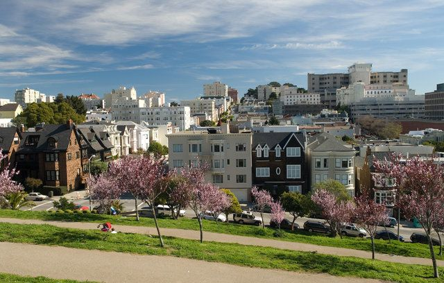 San Francisco's Most Foolproof Date Ideas | Project be more