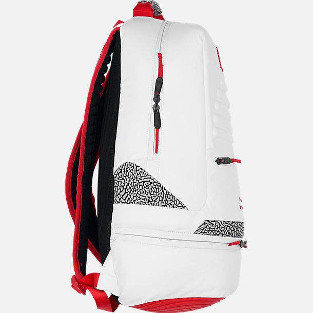 baebb338e7f6 Air Jordan Retro 3 Backpack in 2019