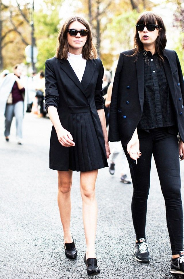 4fcb8995a66d9 The Only 5 Holiday Style Staples You REALLY Need This Year via @WhoWhatWear