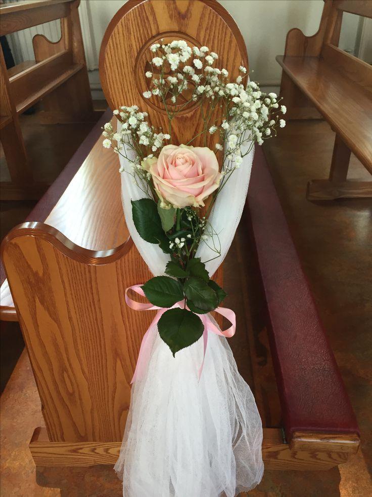 Kirchliche Anordnung Decorationeglise Kirchenschmuck Hochzeit Dekoration Hochzeit Hochzeit Deko