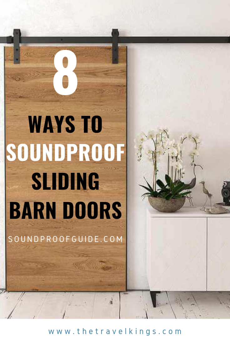 Soundproof Diy Sliding Barn Doors Diy Sliding Barn Door Barn Doors Sliding Barn Door Closet