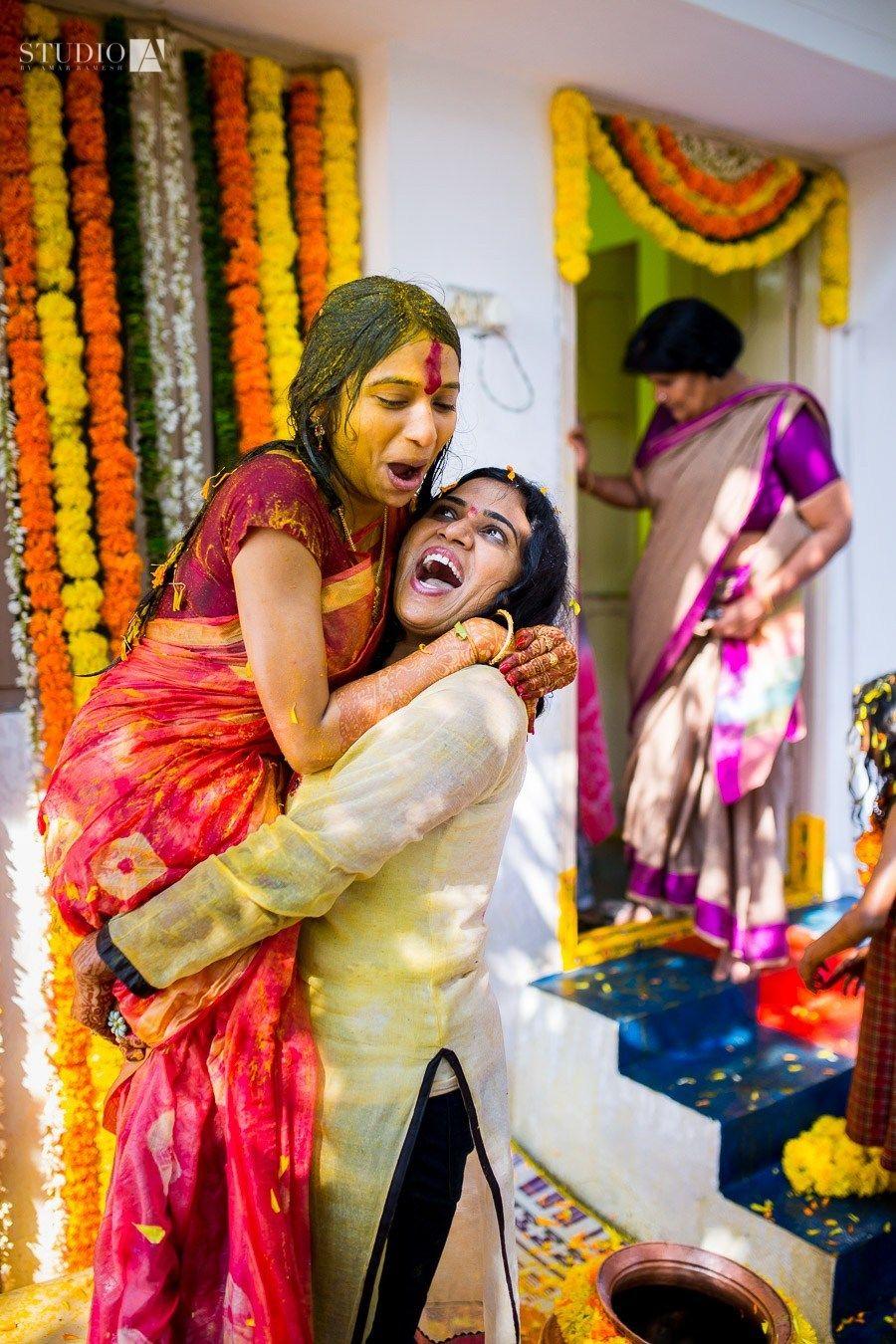 Professional Telugu Wedding Photography In Hyderabad