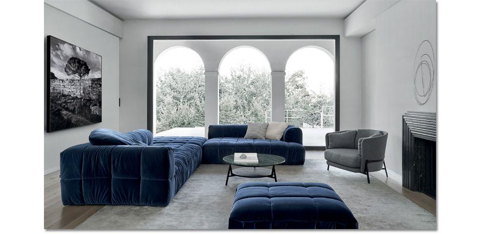 Arflex Prodotti Divani Strips Furniture Modular Sofa Sectional Sofa