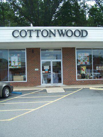 Authorized Bernina Dealer   Charlottesville VA   Quilt Shop