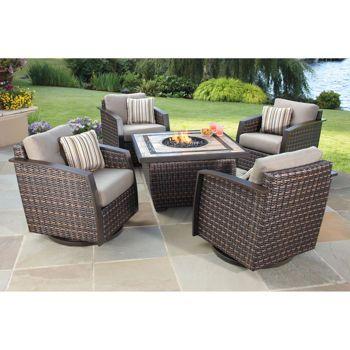 outdoor decor - Costco Patio Furniture