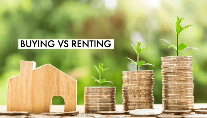 Pros And Cons Of Buying And Renting An Apartment Home Equity Real Estate Investor Home Equity Loan