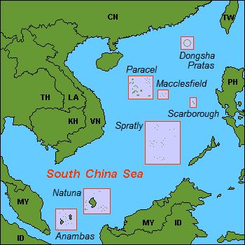 Karta World.Karta Cn Southchinasea Scarborough Shoal Wikipedia The Free