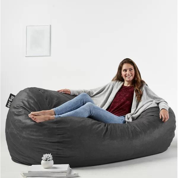 Excellent Big Joe Media Bean Bag Sofa Nj Room In 2019 Bean Bag Cjindustries Chair Design For Home Cjindustriesco