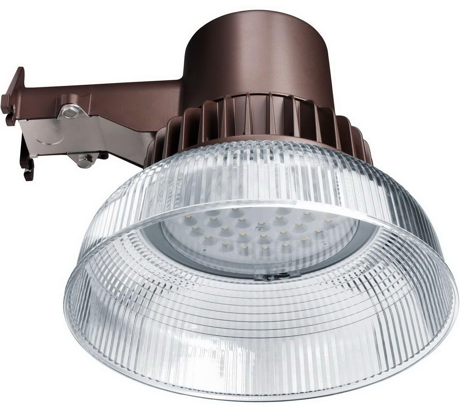 Honeywell Outdoor Led Security Light 3500 Lumen Dusk To Dawn Wall Lamp Security Lights Barn Lighting Outdoor Light Fixtures