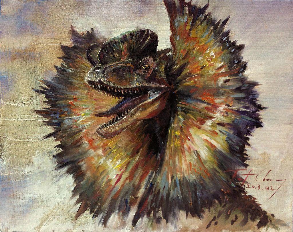 Paleontology - Wikipedia